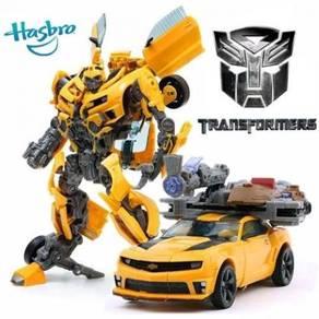 Mechtech Transformers DOTM Bumblebee Leader Class