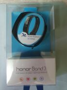 New Huawei honor band 3