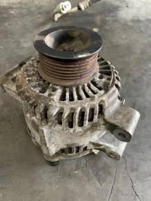 Honda dc5 k20a type R altenator motor