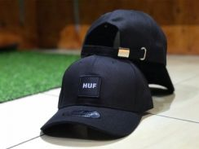 Huf baseball cap