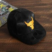 UA X Project Rock Men Women Baseball Cap