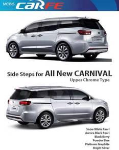 Kia Grand Carnival Original Mobis Side Step