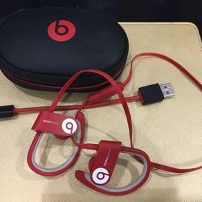 Beats Wireless Bluetooth Earphones Powerbeats