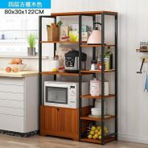 Tg - Kitchen Wooden Rack (09)