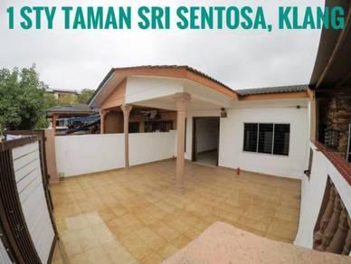 1 STOREY TERRACE at TMN SRI SENTOSA, KLANG(FULLY RENO)-PRICE NEGO