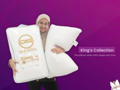 King collection by dag