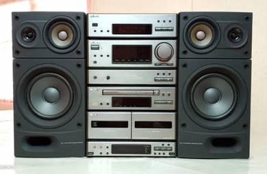 Sony Hifi Model FH-E858