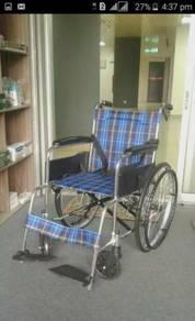 Lightweight QR Standard Wheel Chair