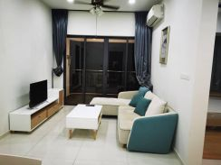 Country Garden DangaBay /2bed/1+1depo/To CIQ 5mins