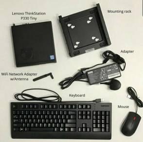 Lenovo Thinkstation P330 Tiny - 5 years On-Site