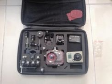 Action cam accessories
