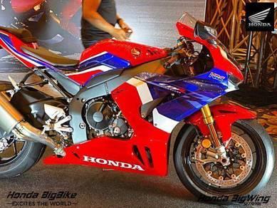 HONDA CBR1000RR-R CBR 1000 RR CBR1000 Fireblade SP
