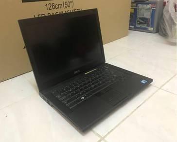 Laptop Dell Latitude E6410 Intel Core i5