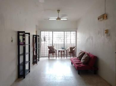 Sri Raya Apartment, Ukay Perdana, Ampang Ulu Kelang [BELOW MV]
