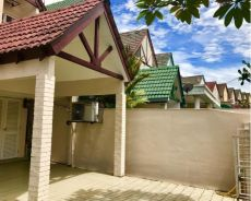 (Must see) Bright & homely Bukit Setiawangsa House for sale