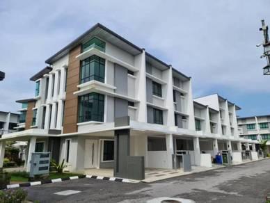 3 Storey / 2 Storey Batu Kawa New project