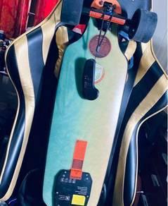 Electric Skateboard Teamgee Sail