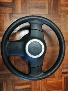 Steering saga flx (Used)