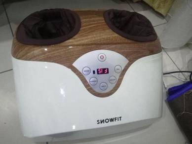 SNOWFIT SnowFeet Pro Premium Quality Foot Massager