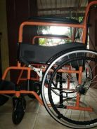 Wheelchair for sell