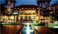 5 Star Mahkota Hotel 2Bed 2Bath Pool&Sea View direct owner for rent!!