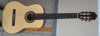 Classical Guitar A&K C220 Full Size