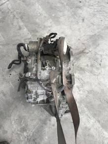 Mitsubishi Lancer gt 4d11 gearbox