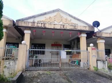 Single Storey For SALE Taman Sri Segedup, Batu Kawa