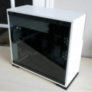 Case Inwin 101 White