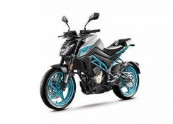 Ktns nk250 abs se promotion free exhaust!!