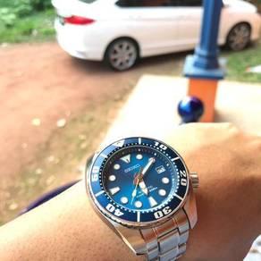 Seiko SUMO JDM SBDC069 blue coral