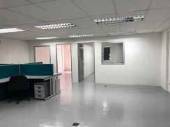 Diamond Square 4th Floor Office {Fully Furnished} 963sf