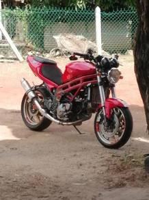 Naza blade 650cc rm5.5k
