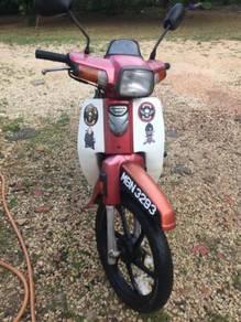 Motor ex5 for sale
