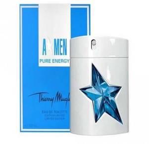 ORIGINAL Thierry Mugler A*Men Pure Energy EDT