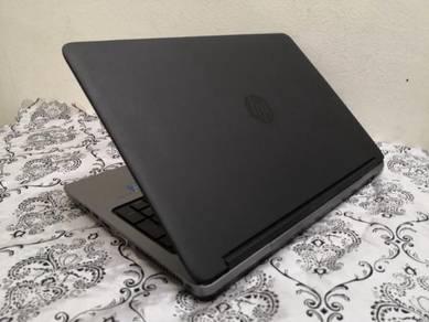 HP Probook 650 G1 Core i5 Ram 8GB
