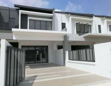 COVID19 CashBack60k Sepang Kota Warisan New 2sty House nr Nilai KLIA