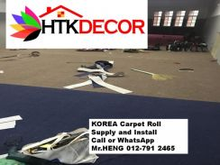 Quality and Economy in Office Carpet Roll 31PL