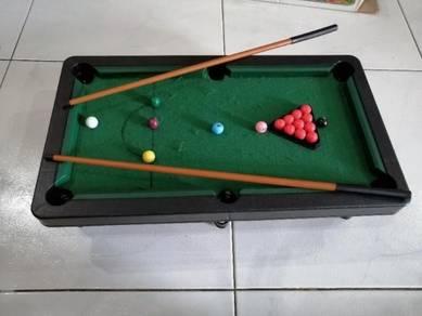 Mini Table Games
