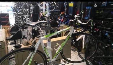 Road Bike HASA R4
