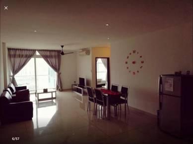 Ksl D'Esplanade Residence - Johor Bahru