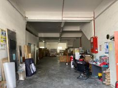 1.5 Storey Factory, Warehouse, Diamond Valley, Batu Maung,