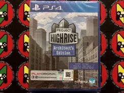 [NEW]PS4 Project Highrise