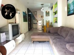 [Windy Unit]Jelutong|OceanView Condo For Rent|Fully Furnished|1CP