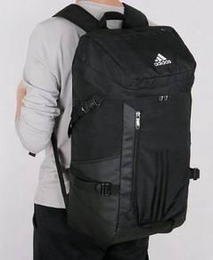 Adidas Large Waterproof Travel Backpack Bag