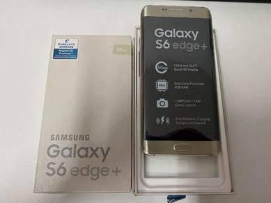 Samsung s6edge plus