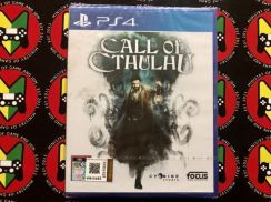 [NEW]PS4 Call Of Cthulhu
