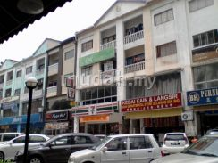 Looking For Selayang Utama Shop Apt, Selayang