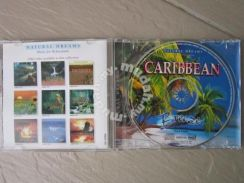 New Age Caribbean Breeze Relaxation CD
