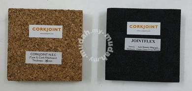 Corkjoint Expansion Joint Fillerboards